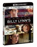 ビリー・リンの永遠の一日(4K ULTRA HD+ブルーレイ)【4K ULTRA HD】