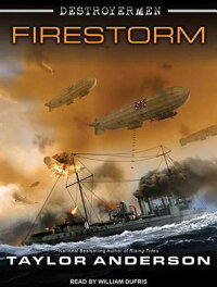 Destroyermen:Firestorm