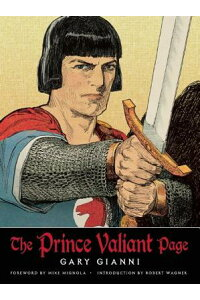 The_Prince_Valiant_Page