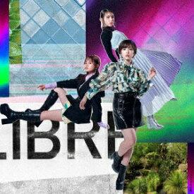 LIBRE (初回盤 CD+ミュージックコネクティングカード) [ ONEPIXCEL ]