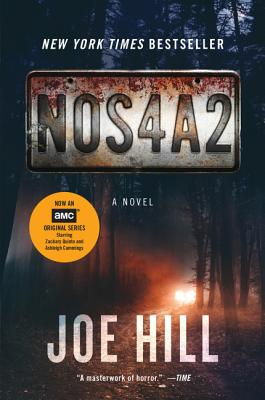 Nos4a2 [tv Tie-In] NOS4A2 TV TIE-IN [ Joe Hill ]