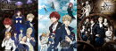Dance with Devils コンプリートBD-BOX【Blu-ray】