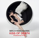 KISS OF DEATH(Produced by HYDE) (初回限定盤B CD+DVD)