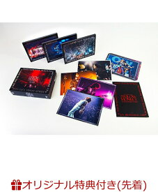【楽天ブックス限定先着特典】30th Anniversary THE YELLOW MONKEY SUPER DOME TOUR BOX(ファミリーマート受け取り限定先着特典:オリジナル・ドリンクホルダー) [ THE YELLOW MONKEY ]