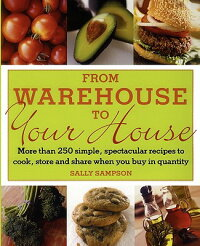 From_Warehouse_to_Your_House: