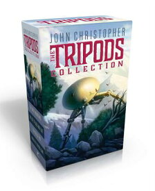 The Tripods Collection: The White Mountains/The City of Gold and Lead/The Pool of Fire/When the Trip BOXED-TRIPODS COLL 4V (Tripods) [ John Christopher ]