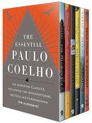 ESSENTIAL PAULO COELHO BOXED SET(P)