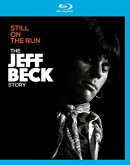【輸入盤】Still On The Run: The Jeff Beck Story