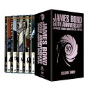 007 TV放送吹替初収録特別版DVD-BOX 第三期