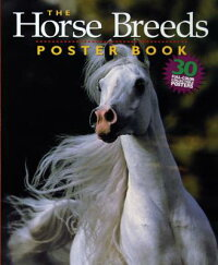 The_Horse_Breeds_Poster_Book