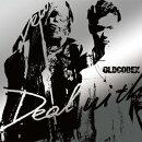 TVアニメ『SERVAMP-サーヴァンプー』OP主題歌「Deal with」 (初回限定盤 CD+DVD)