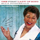 【輸入盤】First Lady Of Song: The Complete Sessions (2CD)