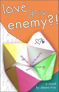 Love_Your_Enemy?!