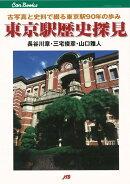 【バーゲン本】東京駅歴史探見