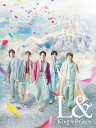 L& (初回限定盤A CD+DVD) [ King & Prince ]