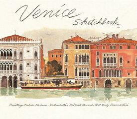 Venice Sketchbook VENICE SKETCHBK [ Fabrice Moireau ]