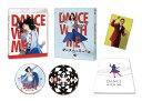 ダンスウィズミー ブルーレイ プレミアム・エディション(2枚組)(初回仕様)【Blu-ray】 [ 三吉彩花 ]