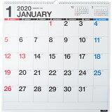 E31 エコカレンダー壁掛B2変型(2020) ([カレンダー])