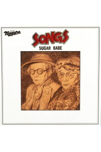 SONGS〜40thAnniversaryEdition(初回限定盤)[SUGARBABE]