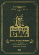 B1A4 LIVE TOUR 2014 in Japan 「Listen To The B1A4」