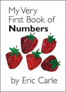 MY VERY FIRST BOOK OF NUMBERS(BB)