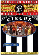 【輸入盤】Rock And Roll Circus (4k Edition)