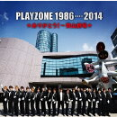 PLAYZONE 1986…2014★ありがとう!〜青山劇場★オリジナル・サウンドトラック(2CD)