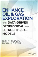 Enhance Oil and Gas Exploration with Data-Driven Geophysical and Petrophysical Models