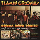 【輸入盤】Gonna Rock Tonite: Complete Recordings 1969-1971 (3CD)