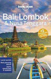 Lonely Planet Bali, Lombok & Nusa Tenggara LONELY PLANET BALI LOMBOK & NU (Regional Guide) [ Lonely Planet ]