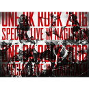 LIVE Blu-ray『ONE OK ROCK 2016 SPECIAL LIVE IN NAGISAEN』【Blu-ray】