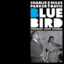 【輸入盤】Bluebird: Legendary Savoy Sessions (Rmt)