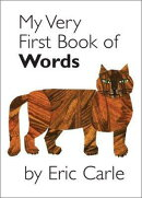 MY VERY FIRST BOOK OF WORDS(BB)