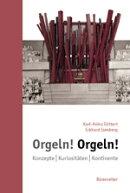 【輸入楽譜】GOTTERT, Karl-Heinz & アイゼンベルグ, Eckhard: オルガン演奏! オルガン演奏!