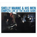 【輸入盤】Complete Live At The Black Hawk (4CD)