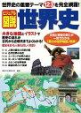 【バーゲン本】ビジュアル図説世界史 [ 歴史文化探訪の会 ]