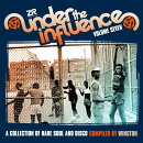 【輸入盤】Compiled By Winston / Under The Influence Vol.7