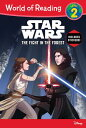 Star Wars: The Fight in the Forest [ Disney Book Group ]