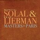 【輸入盤】Masters In Paris