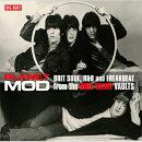 【輸入盤】Planet Mod : Brit Soul, R & B & Freakbeat From The Shel Talmy Vaults