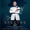 『007/スペクター』オリジナル・サウンドトラック