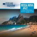 【輸入盤】Jazz Inspiration: Bossa Nova Jazz