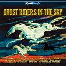【輸入盤】Ghost Riders In The Sky