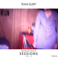 【輸入盤】WoodstockSessionsVol.4[TeamSleep]