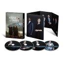 ハウス・オブ・カード野望の階段 SEASON 3 DVD Complete Package <デヴィッド・フィンチャー完全監修パッケージ仕…