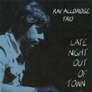 【輸入盤】Late Night Out Of Town
