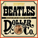 【輸入盤】Country Beatles