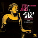 【輸入盤】Soulful Sunday: Live At The Left Bank