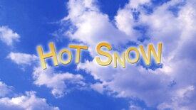 HOT SNOW 豪華版【Blu-ray】 [ 真田佑馬 ]
