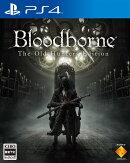 Bloodborne The Old Hunters Edition 通常版